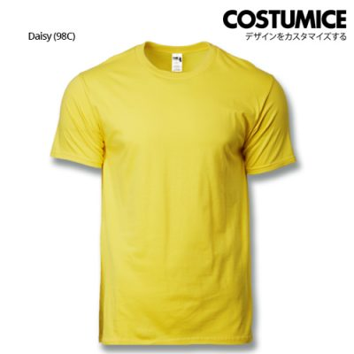 costumice design heavy cotton t-shirt-Daisy