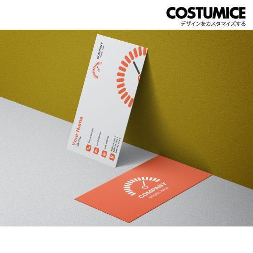 Costumcie Design Multipurpose Name Card Template Cds Gen 07 02