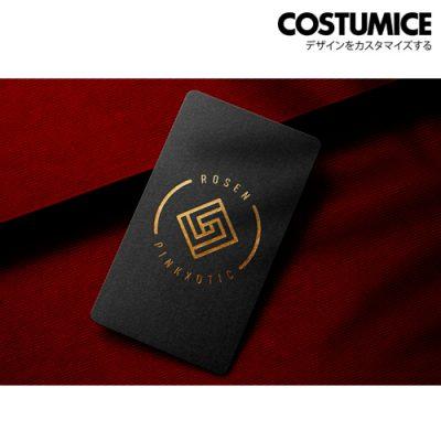 costumcie design premium quality name card 1