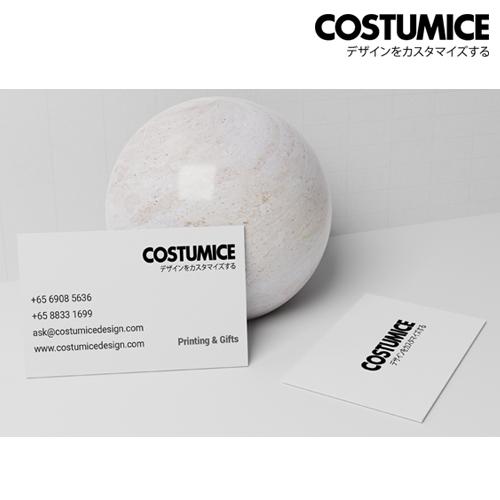 Costumice Design 550Gsm Premium White 3