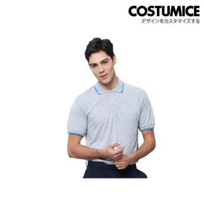 Costumice Design Signature collection business polo 1