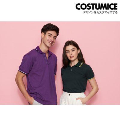 Costumice Design Signature collection business polo 2