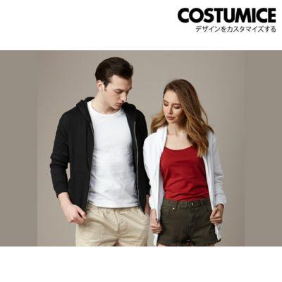Costumice Design Heavy Blend Full Zip Hoodie Printing 2