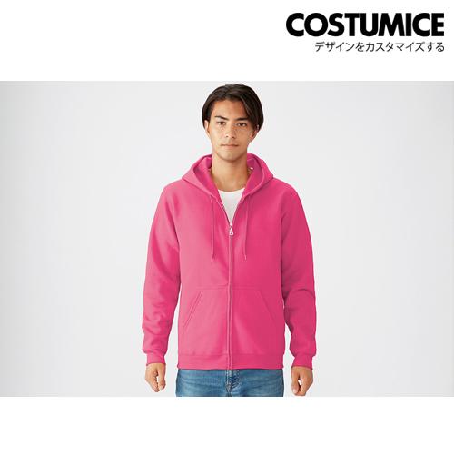 Costumice Design Heavy Blend Full Zip Hoodie Printing6