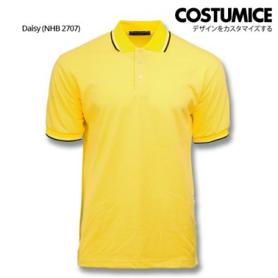 Costumice Design Signature Collection Business Polo - Daisy