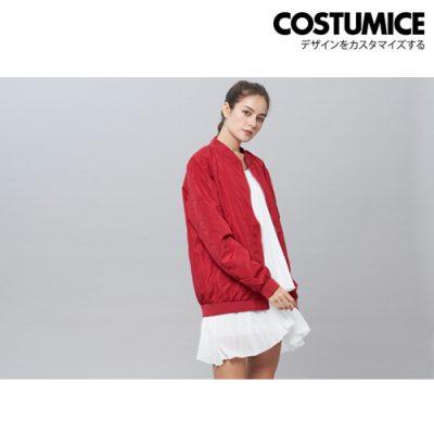 costumice design bomber jacket 6