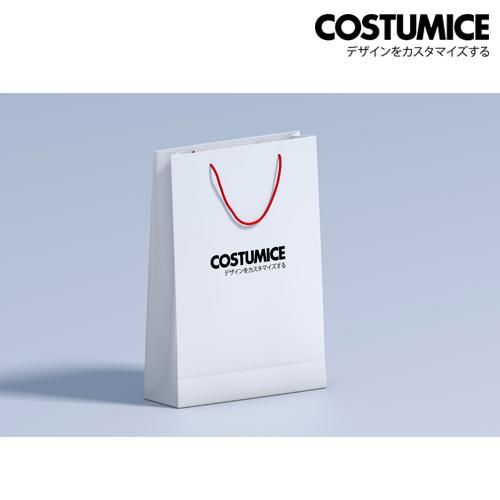 Costumice Design Large Size Paper Bag