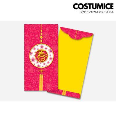 Costumice Design standard money packet 1