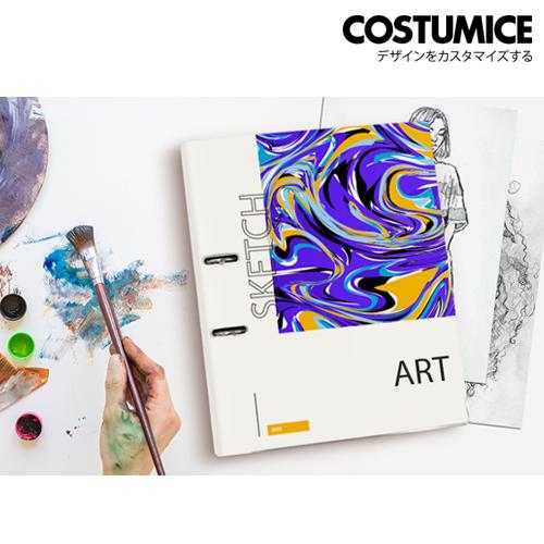 Costumice Design Arch File 4