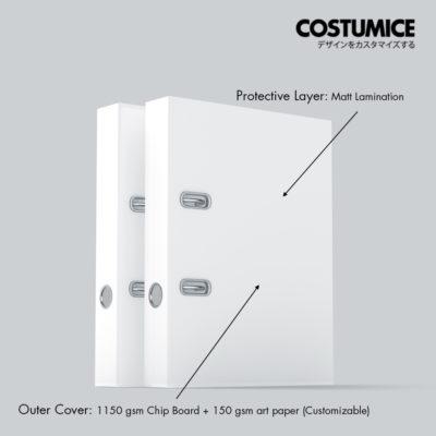 Costumice Design Arch File 9