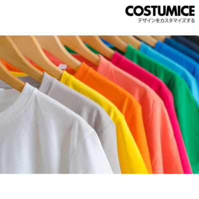 Costumice Design Apparel price difference