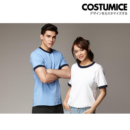 Costumice Design Ringer T-shirt 2