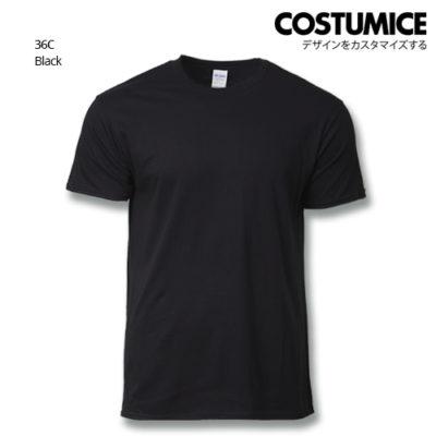 Costumice Design Basic Cotton Black