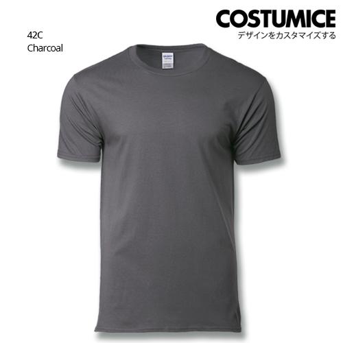 Costumice Design Basic Cotton Charcoal
