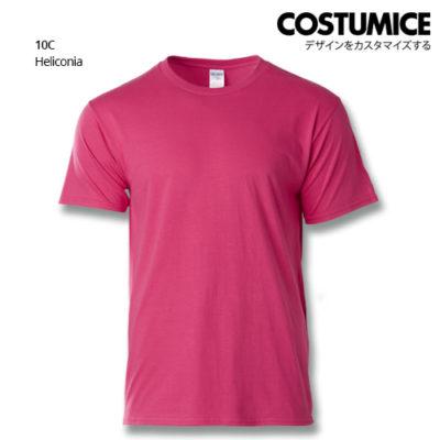 Costumice Design Basic Cotton Heliconia