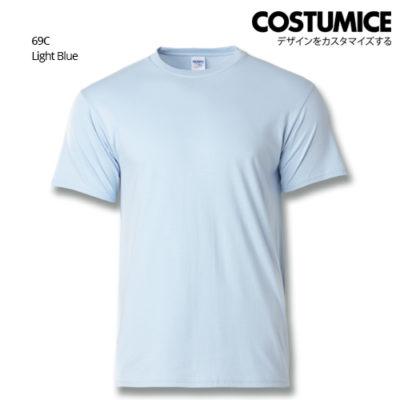 Costumice Design Basic Cotton Light Blue