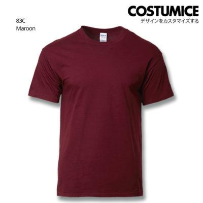 Costumice Design Basic Cotton Maroon