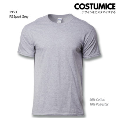 Costumice Design Basic Cotton Sport Grey