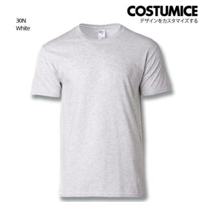 Costumice Design Basic Cotton White