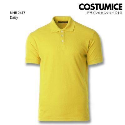 Costumice Design Soft Touch Polo Nhb 2417 Daisy