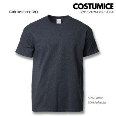 Costumice Design Ultra Cotton T-Shirt-Dark Heather