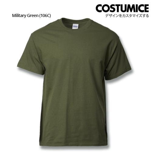 Costumice Design Ultra Cotton T-Shirt-Military Green