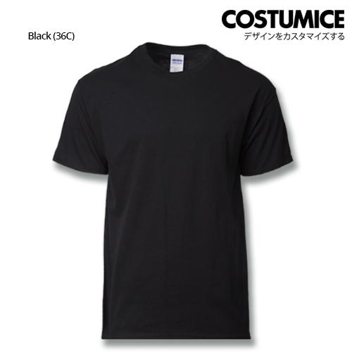 Costumice Design Ultra Cotton T-Shirt-Black