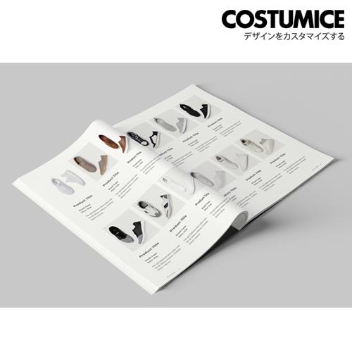 Costumice Design A4 Booklet 1