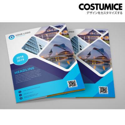 Costumice Design A4 Brochore 4