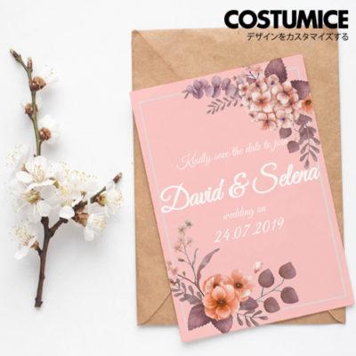 Costumice Design Flyer 2