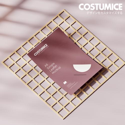 Costumice Design Flyer 6