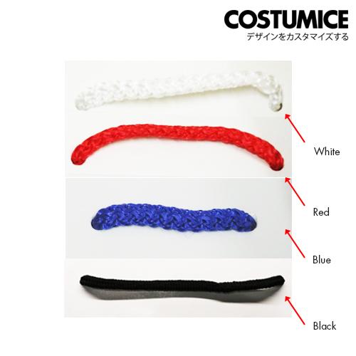 Costumice Design Paper Bag Rope Colour