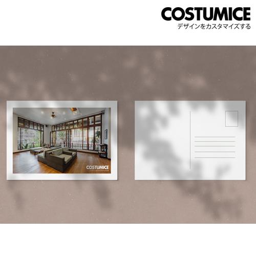 Costumice Design Postcard 2