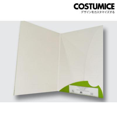 Costumice design A4 File Folder 2