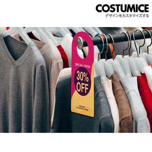 Costumice Design Door Hanger 2