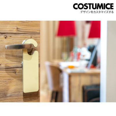 Costumice Design Door Hanger 5