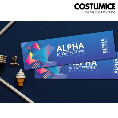 Costumice Design Book Form Voucher 2