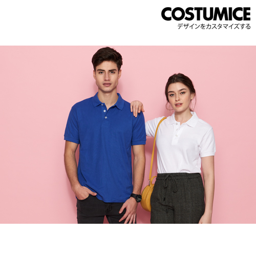 Costumice Design Polo Tee Printing In Singapore-Soft-Touch-1