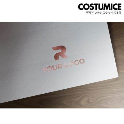costumice design 600gsm Hot Stamped cotton paper 5