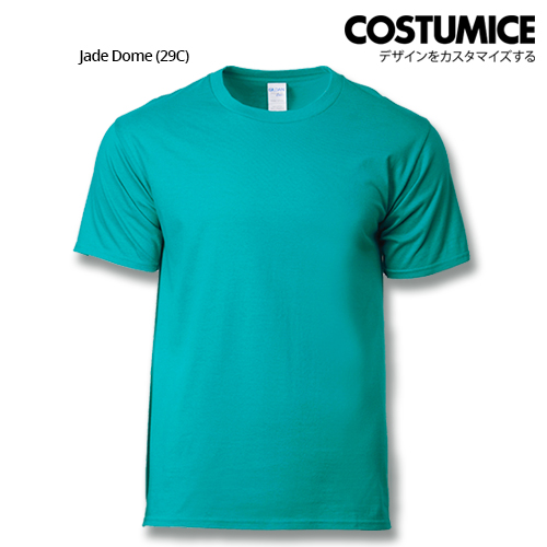 costumice design premium cotton t-shirt-Jade Dome