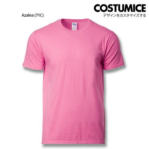 costumice design premium cotton t-shirt-azalea