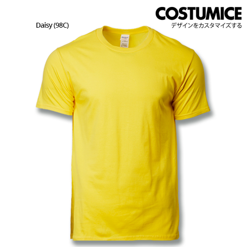 costumice design premium cotton t-shirt-daisy
