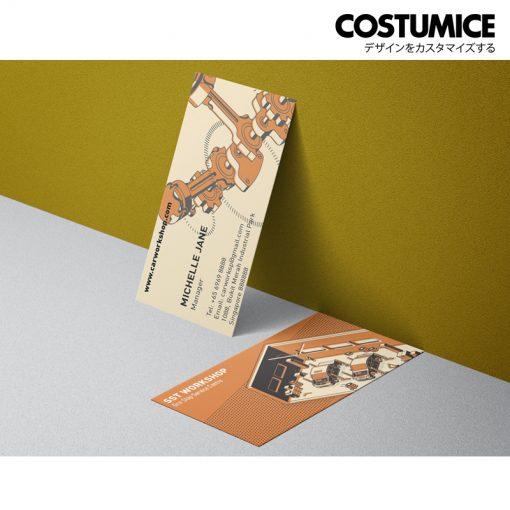 Costumcie Design Multipurpose Name Card Template Cds Gen 04 02