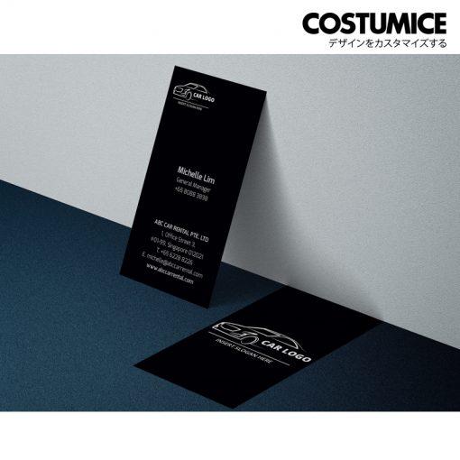 Costumcie Design Multipurpose Name Card Template Cds Gen 06 02