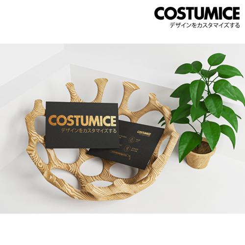 Costumcie Design Premium Name Card Printing Singapore 3