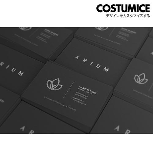 Costumcie Design Premium Name Card Printing Singapore 4