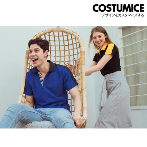 Costumice Design Signature Collection Smart Casual Polo 1