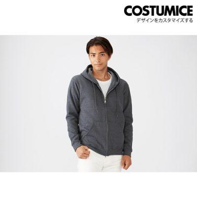 Costumice Design Heavy Blend Full Zip Hoodie Printing4