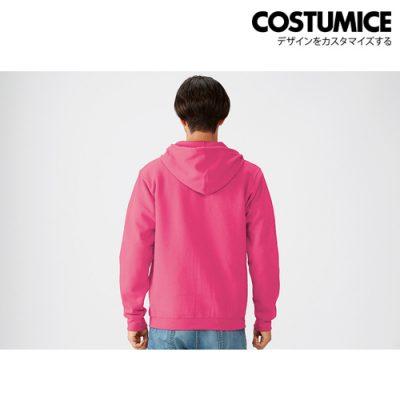 Costumice Design Heavy Blend Full Zip Hoodie Printing 7