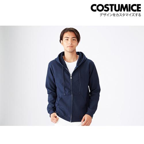 Costumice Design Heavy Blend Full Zip Hoodie Printing 8